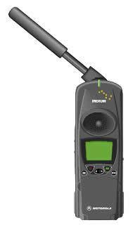 telefono satellitare Iridium