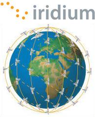 noleggio telefono satellitare Iridium