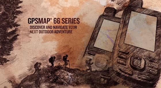 GPSMAP 66 S
