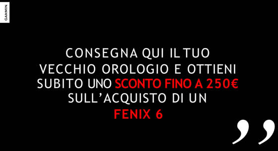 Promo Fenix 6