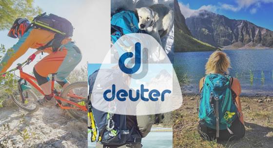 Deuter 2019