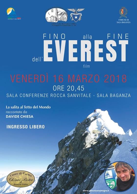 Everest Davie Chiesa