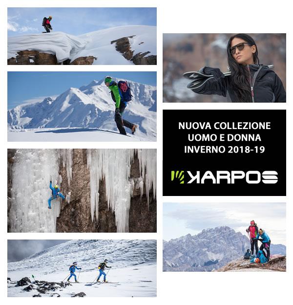 Karpos Inverno 2019