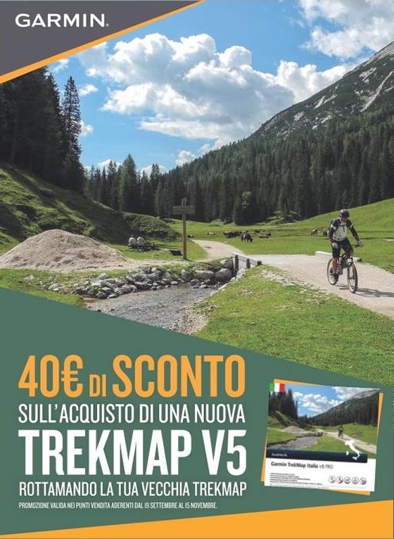 TrekMap V5 pro