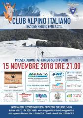 Corso Fondo 2018/19