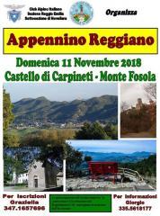 Castello Carpineti