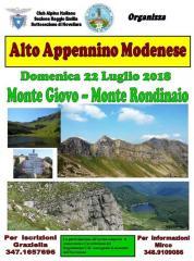Monte Giovo
