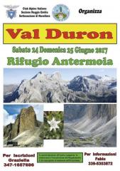 Cai Novellara Val Duron