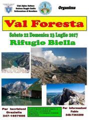Val Foresta