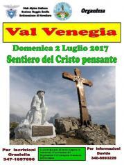 Cai Novellara Val Venegia