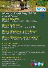 corso Nordic Walking