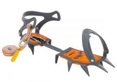 Nupse Evo Climbing Technology