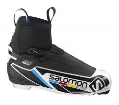 Salomon RC Carbon prolink