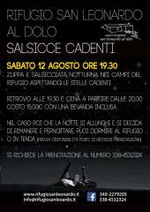San Leo Salsicce cadenti