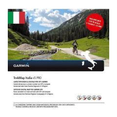 TrekMap italia V5